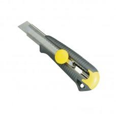 """Нож прорезной с отломным лезвием """"STANLEY"""" (18 мм) 165 мм"""