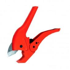 Ножницы для пластиковых труб PVC 0-42мм