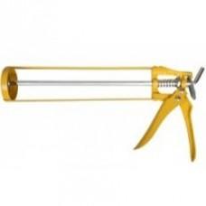 Пистолет для герметика скелетный HARDY