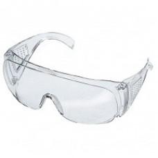 Очки защитные противоосколочные прозрачные Адванта