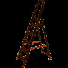 Стремянка алюм. Laddermaster Alcor A1A5 5 ст, выс. 160 см