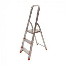 Стремянка алюм. Laddermaster Alcor A1A3 3 ст, выс. 116 см