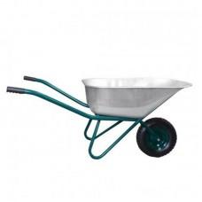 """Тачка садовая """"Forte"""" WB6407А 1-колёсная 142 л (120 кг)"""