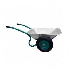 """Тачка садовая """"Forte"""" WB6407 двухколесная 140 л (120 кг)"""