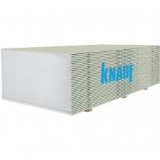 Гипсокартон KNAUF 1,2х2,5 (12,5 мм)