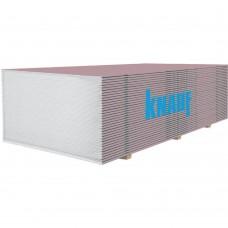 Гипсокартон KNAUF огнестойкий 12,5 мм х 1,2 х 2,5 м  (52шт/пал)