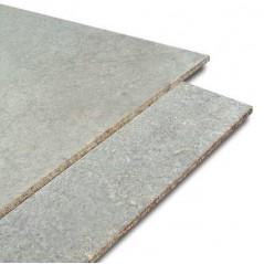 Цементно-стружечная плита, ЦСП 1250х3200 12мм