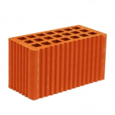 "Керамический блок ""Керамейя"" Теплокерам (138 х 120 х 250 мм)"