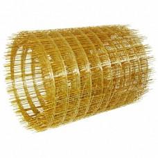 Композитная кладочная сетка d2 мм., 100х100 ячейка (50м2)