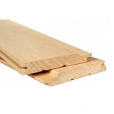 Вагонка деревянная евро (80 х 13 х 3000 мм)