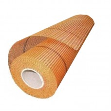 Сетка армирующая Capatect-Gewebe 4 х 4 мм (1,1 х 50 м)