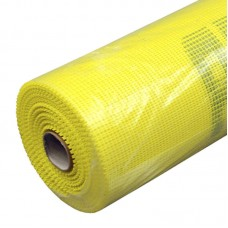 Сетка штукатурная щелочеустойчивая 5 х 5 мм (1 х 50 м)