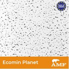 Плита  AMF Ecomin Planet Board  600*600*13 (18 шт/уп)/792 шт