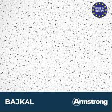 Плита  Armstrong Bajkal board 600*600*12 (90% влагост)