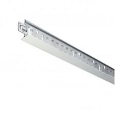 Профиль для п/потолка 0,6 м Sistem White (75 шт/уп)