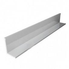 Угол пристенный для п/потолка 3,0 м LSG PLUS (40 шт/уп)