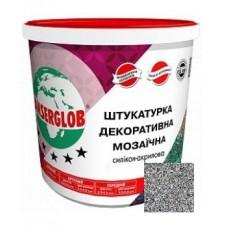 "Декоративная мозаичная штукатурка ""Anserglob"" №710 25 кг"