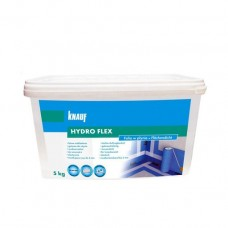 Гидроизоляция  Гидро Флекс 5 кг  (Knauf)