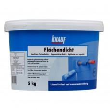 "Гидроизоляция ""Knauf"" Flächendicht (5 кг)"