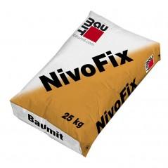 """Клей для пенопласта и минваты """"Baumit"""" NivoFix (для крепления)"""