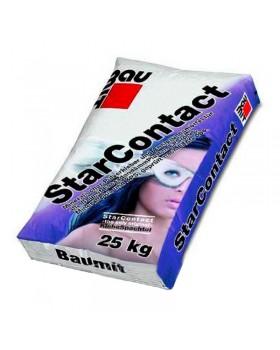 Клей для пенопласта и минваты Baumit Star Contact Super Flex 25кг
