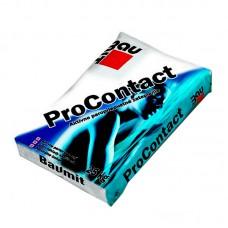 Клей для пенопласта и минваты Baumit Pro Contact Flex 25кг