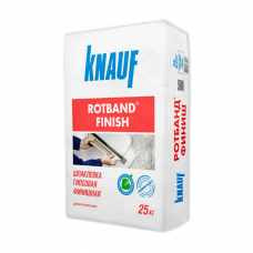 "Шпатлёвка полимерная  финишная KNAUF ""ROTBAND FINISH"" 28 кг"