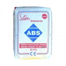 """Финишная шпаклевка """"ABS Saten"""" (25 кг) (Турция)"""