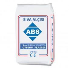 "Стартовая шпаклевка ""ABS"" Siva (30 кг)"