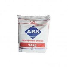 """Финишная шпаклевка """"ABS"""" (10 кг)"""