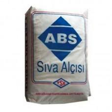 """Стартовая шпаклёвка """"ABS"""" (10 кг)"""