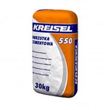 """Штукатурка цементная """"Kreisel"""" ZEMENT VORSPRITZER 550 (30 кг)"""