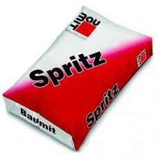 Штукатурная смесь Baumit Spritz (25 кг)