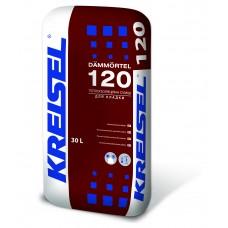 "Смесь для кладки теплоизоляционная ""KREISEL"" ""Dammortel"" 120"