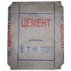 Цемент ПЦ-400 (5 кг)