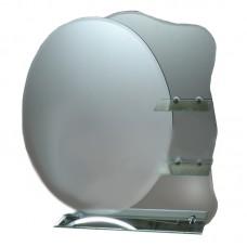 """Зеркало с полочкой """"Хаст"""" М-15 пр. (700 х 800 мм)"""