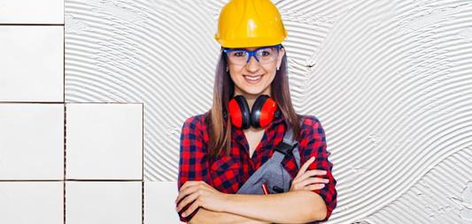 Сухие клеевые и строительные смеси ТМ Anserglob со скидкой до 20%