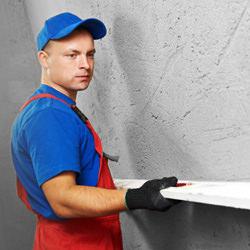 Как правильно оштукатурить стены своими руками
